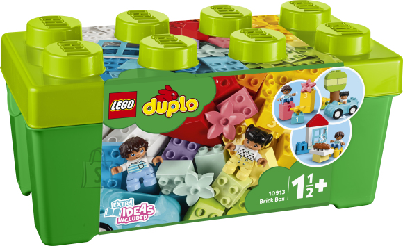 LEGO LEGO DUPLO Klotsikast