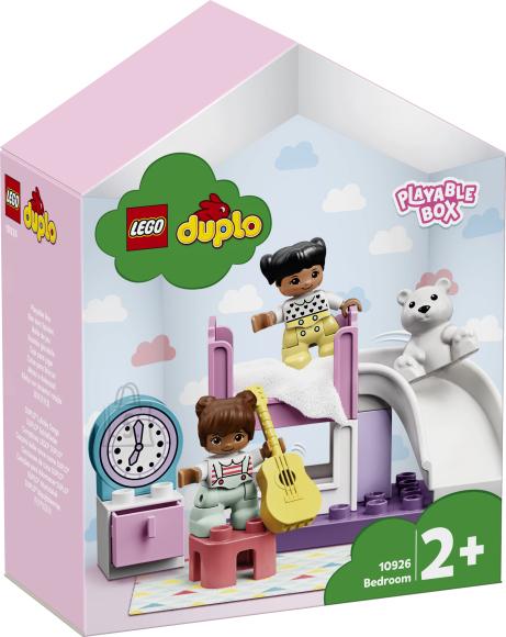 LEGO LEGO DUPLO Magamistuba