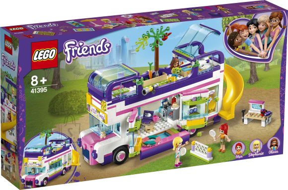 LEGO LEGO Friends Sõpruse buss