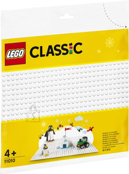 LEGO LEGO Classic Valge alusplaat