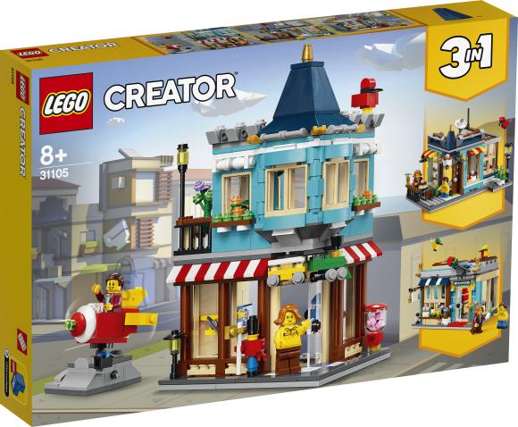 LEGO LEGO Creator Mänguasjapood