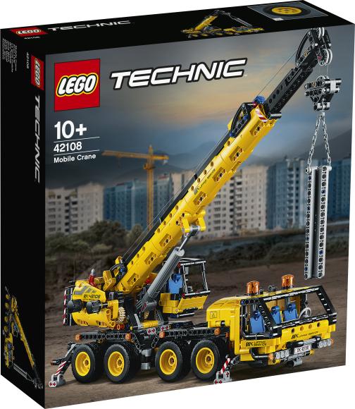 LEGO LEGO Technic Liikurkraana
