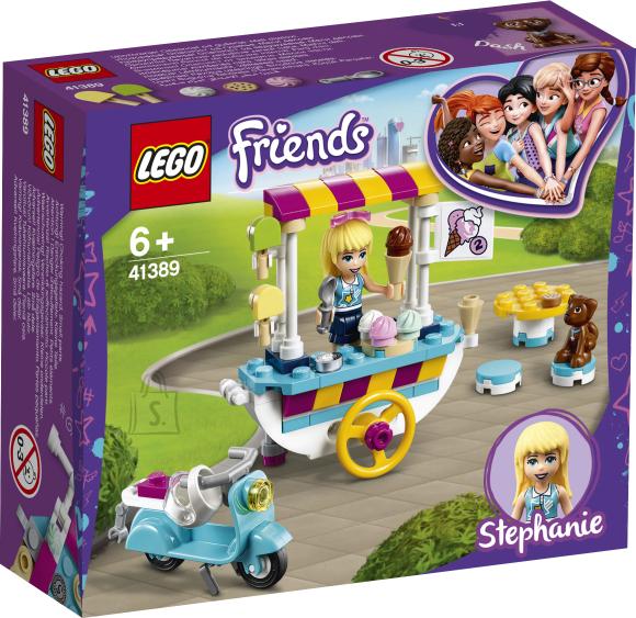 LEGO LEGO Friends Jäätisekäru