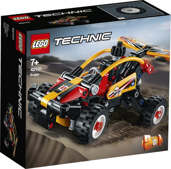LEGO LEGO Technic Bagi