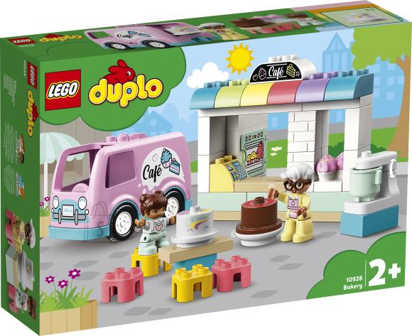 LEGO DUPLO Pagariäri
