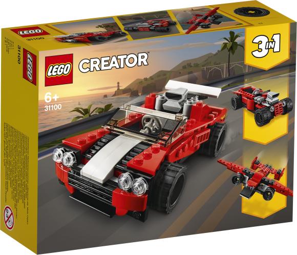 LEGO LEGO Creator Sportauto