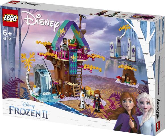 LEGO LEGO Disney Princess Nõiutud onn
