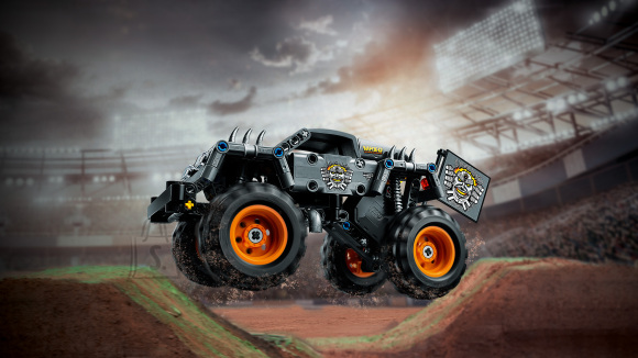 LEGO LEGO Technic Monster Jam® Max-D®