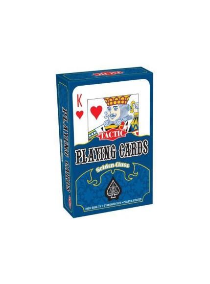Tactic mängukaardid