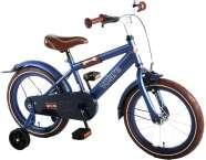 "Volare 16"" poiste jalgratas Urban City"