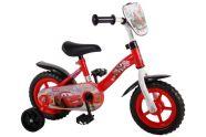 "10"" poiste jalgratas Disney Cars"