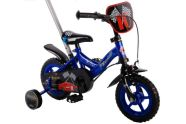 "Yipeeh 10"" lükkesangaga poiste jalgratas Power Blue"