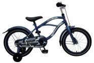 "Volare 16"" poiste jalgratas Blue Cruiser"