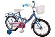 "Volare 16"" tüdrukute jalgratas Ashley"