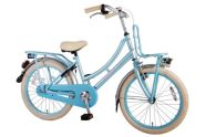 "Volare 20"" tüdrukute jalgratas Lolz"