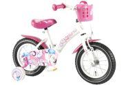 "Kanzone 12"" tüdrukute jalgratas Giggles"