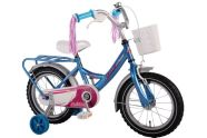 "Volare 14"" tüdrukute jalgratas Ashley"