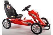 Yipeeh pedaalidega kart Go Kart Racing