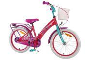 """Volare tüdrukute jalgratas Trolls 18"""""""