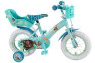 """Väikelaste jalgratas Disney Vaiana tüdrukutele 12"""""""