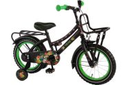 """Volare tüdrukute jalgratas Tropical 14"""""""