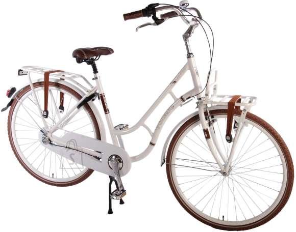Volare 28'' tüdrukute jalgratas City Wind