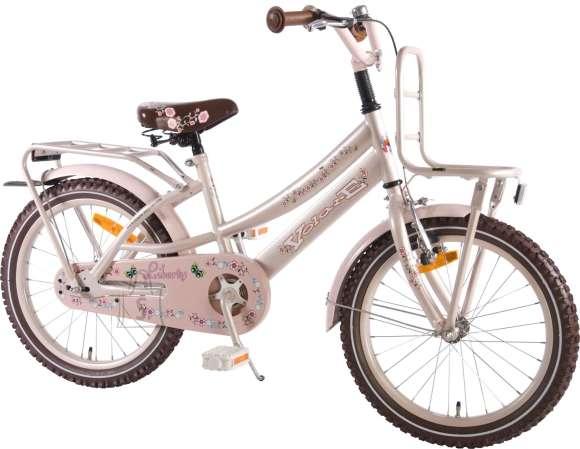 Volare 18'' tüdrukute jalgratas Liberty Urban Cruiser