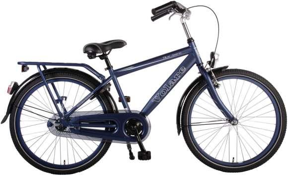 "Volare 24"" poiste jalgratas Blue Jeans"