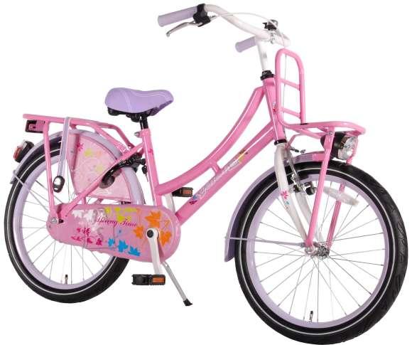 "Volare 20"" tüdrukute jalgratas Oma Spring"