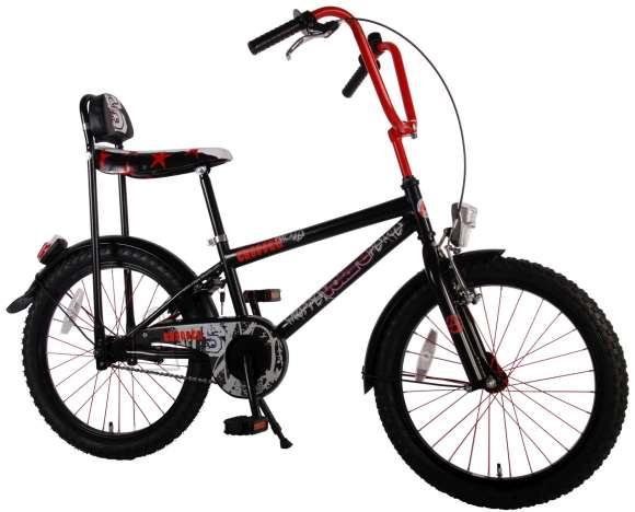 "Volare 20"" poiste jalgratas Chopper"