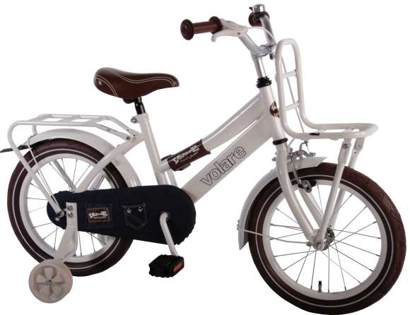 "Volare 16"" tüdrukute jalgratas Urban Jeans"