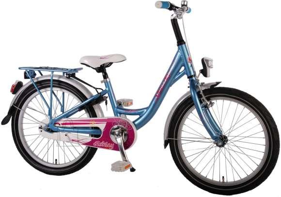 "Volare 20"" tüdrukute jalgratas Ashley"
