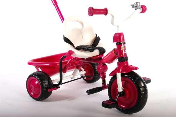 Yipeeh kolmerattaline jalgratas Yipeeh Deluxe