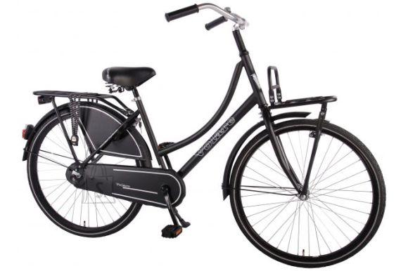 """Volare 26"""" tüdrukute jalgratas Dutch Oma deluxe"""
