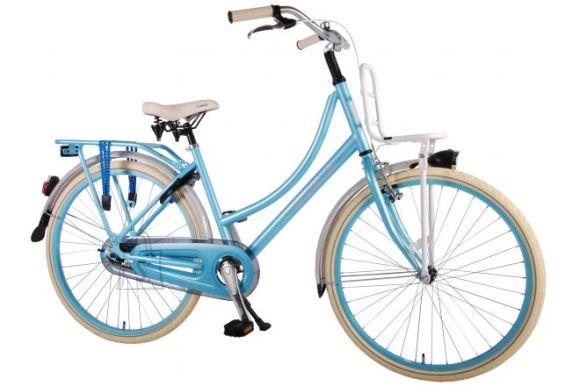 "Volare 26"" tüdrukute jalgratas Lolz deluxe"