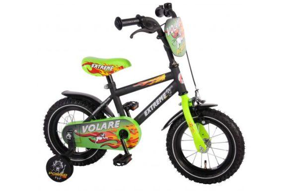 """Volare 12"""" poiste jalgratas Extreme"""