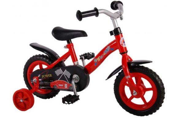"""Yipeeh 10"""" poiste jalgratas Power"""