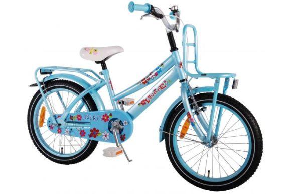 "Volare 18"" tüdrukute jalgratas Liberty Urban"