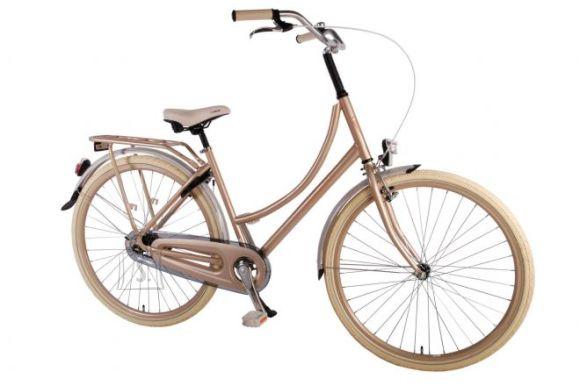"Volare 28"" tüdrukute jalgratas Lolz"