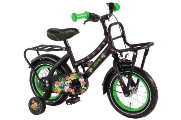 """Volare tüdrukute jalgratas Tropical 12"""""""