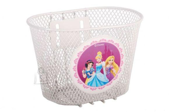 Disney Princess metallist jalgrattakorv