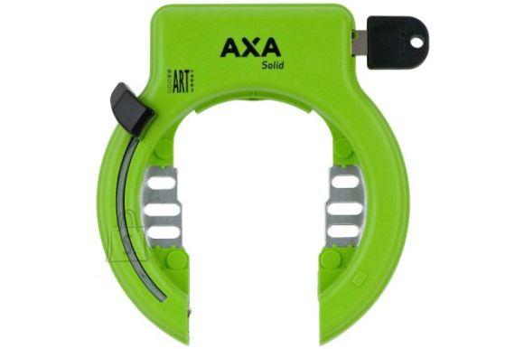 Jalgrattalukk Axa Solid
