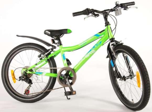 "Volare poiste jalgratas Blade 20"" roheline"
