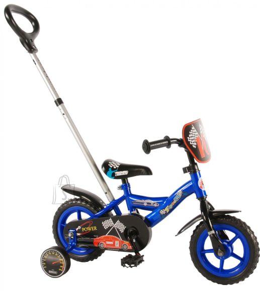 "Yipeeh lükatav poiste jalgratas Power 10"""
