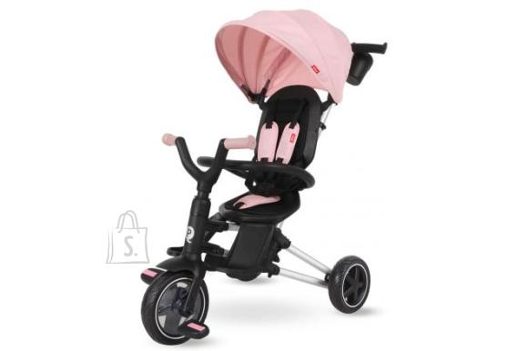 QPlay Tricycle Nova - Girls - Pink