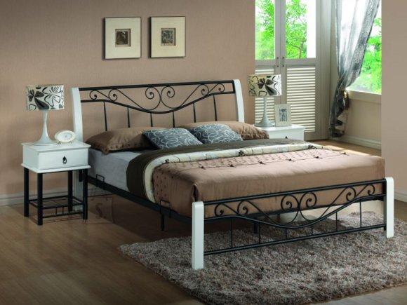Parma voodi 160x200 cm