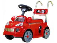 Elektriauto-käimistugi väikelastele PA0108