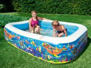 Bestway täispuhutav bassein 229x152 cm