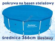 Bestway basseinikate Ø366 cm