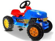 Pedaalidega traktor lastele RO89